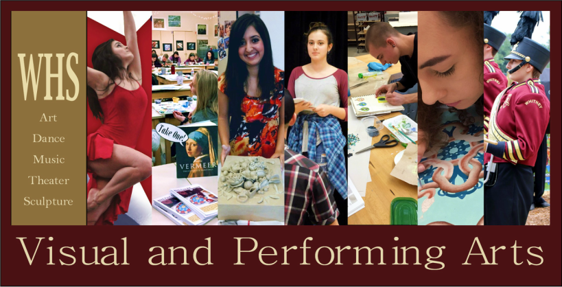 performing and visual arts Start main page content performing and visual arts explore the history and theory of specific art forms, and experience the practical study of a wide variety of artistic techniques and styles.