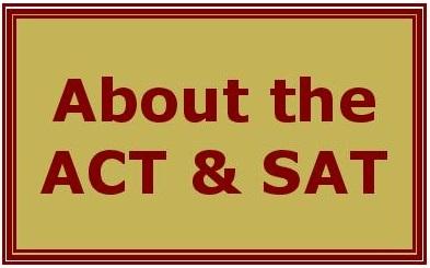 Whitney High School - ACT/SAT