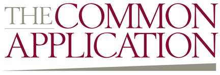 Common Application Logo